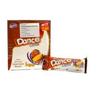 Dance Koekjes Chocolade 12 stuks