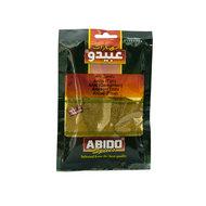 Abido Anijs Fijn Gemalen 50 Gram